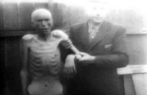 【閲覧注意】「ナチス・ドイツの人体実験」とかいう常識では考えられない画像…