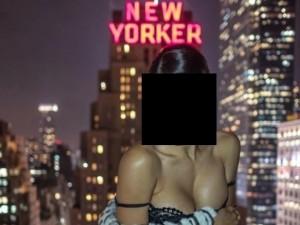 【画像】アメリカで一番エロいと言われる女性警察官をご覧ください