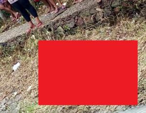 【閲覧注意】子供たち「川に何か浮いてる!」⇒ ヤバすぎてすぐに警察が出動…(画像)