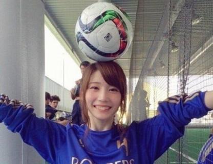 海外サイトで日本のミス関大2016の女の子(20)が可愛すぎると話題に