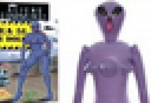 海外の人たちが使ってる「セ○クス人形」をご覧ください…頭おかしい…(画像)