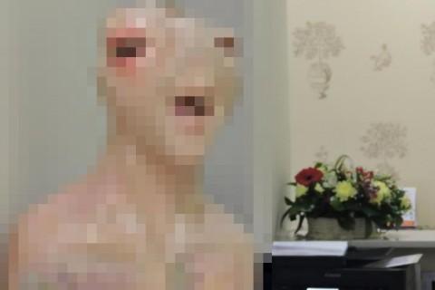 歯医者さん、「人間の歯403本」を使って恐ろしいものを作る・・・(画像)