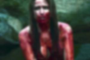 【閲覧注意】女2人が山の中でヤバい事されてるビデオが流出… 覚悟してご覧ください