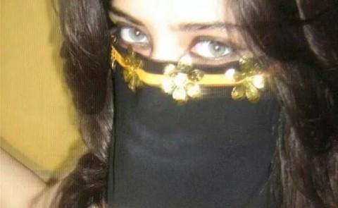 """体を見せると """"すぐにレ●プされてしまう"""" イスラム女性の裸体をご覧ください…(画像)"""