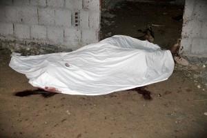 【閲覧注意】15歳のヤンキー、物凄い殺され方をする(画像)