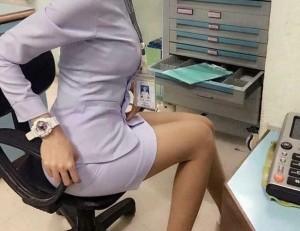 【画像】エロすぎて病院をクビになった看護婦さん(26歳)をご覧ください…