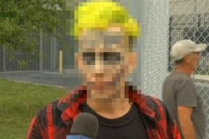 【画像】1週間前に逮捕された29歳男性の顔が「キモすぎる」と話題に・・・