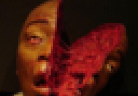 【閲覧注意】最近のホラー映画の特殊メイク、グロすぎだろ・・・(画像)
