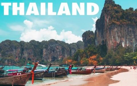 【閲覧注意】タイに行く人気をつけて! 旅行者がヤバい事になってる…(画像)