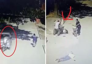 【動画】中国人「やばい、人轢いてしまった」⇒ どうせお金請求されるなら皆殺しにしよう