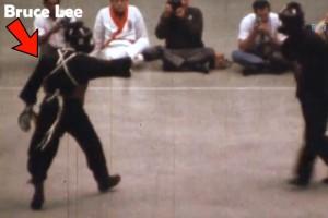 """ブルース・リーはマジで強かった! """"伝説の実戦動画"""" が公開され世界中で話題に"""