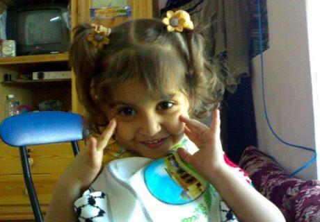 【閲覧注意】可愛らしい幼女、戦争でこうなる・・・(画像)