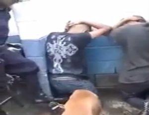 【動画】警察、大炎上