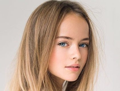 世界中の人々が認めた「世界一の美少女(11歳)」をご覧ください・・・(画像)