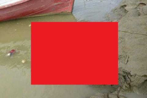 【閲覧注意】危険生物がうようよいるアマゾン川に落ちた人間の姿・・・マジかよこれ(画像)