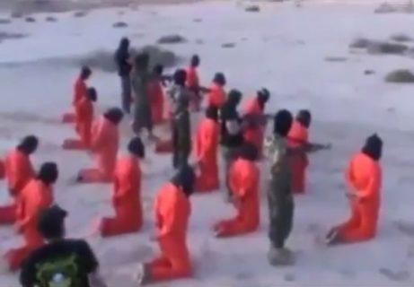 【閲覧注意】ISISとかいう夢の国、完全に終わる・・・(動画)