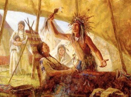 """【画像】村の祈祷師が治せなかった """"呪われた子供"""" に抗生物質与えた結果・・・"""