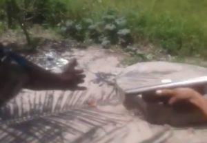 【閲覧注意】最もやってはいけないとされる、「ブラジルのギャングから麻薬を盗んだ」結果・・・(動画)