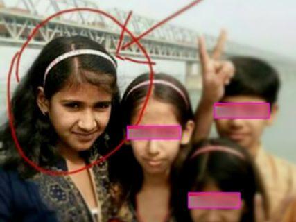 【閲覧注意】行方不明になっていた12歳の女の子、レ●プされてこうなっていた…(画像)