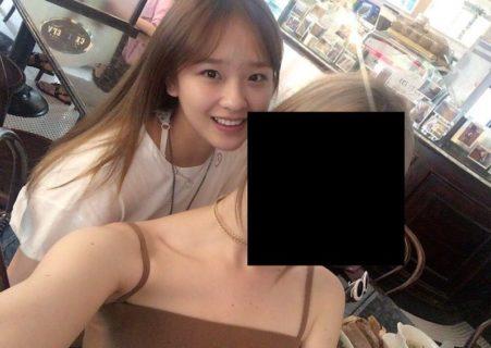 """【画像】""""整形大国"""" 韓国で「今一番美しい女性」をご覧ください・・・"""