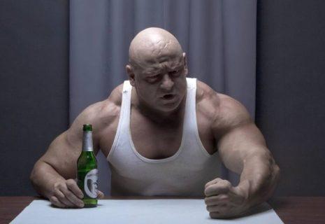 【動画】無敗伝説。アメリカのクラブのバウンサーに喧嘩を売ったらこうなる・・・