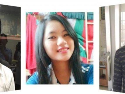 【閲覧注意】可愛い女子高生の「レ●プ後画像」…マジで見てられない…(5枚)