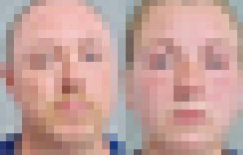 【画像】犬とセ○クスして逮捕された男性(38歳)とその彼女(18歳)をご覧ください…