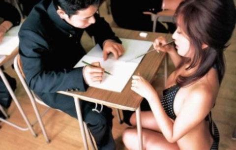 男子生徒とヤリまくって逮捕された女教師がこちら。この先生と週1でセ○クスするとか…(画像)