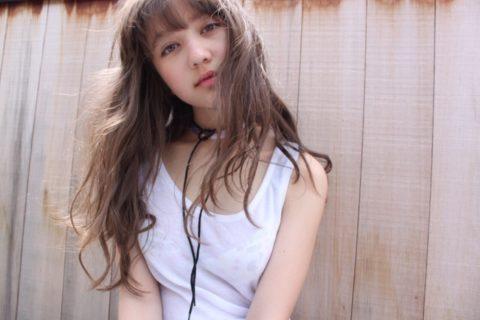 海外サイトで「ロシア人」×「日本人」の血が混じりとんでもないハーフ美少女が生まれたと話題に