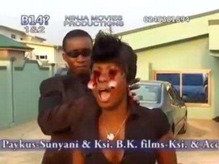 【動画】アフリカのアクション映画が「マジで酷すぎる」と話題に
