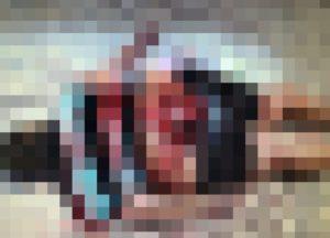 【閲覧注意】学校でいじめられてた中学生(13)の末路・・・マジで見てられない・・・(画像)