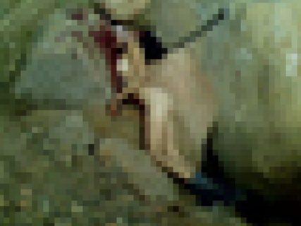 【閲覧注意】女の子集団レ●プ事件の「一番ヤバい画像」ってこれだよな…(8枚)