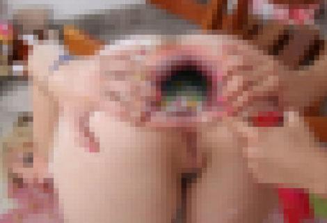 【閲覧注意】このエロ画像ってガチで本物なの?(画像)