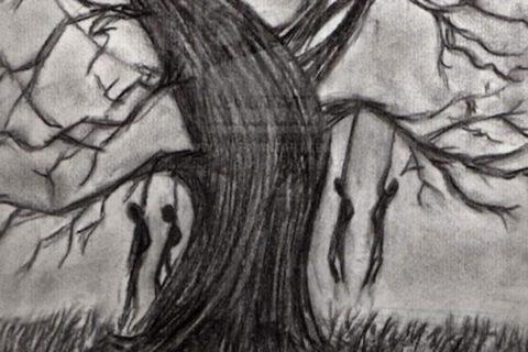 【閲覧注意】女の子集団レ●プ事件の「女の子3人の画像」ヤバすぎだろ…(5枚)
