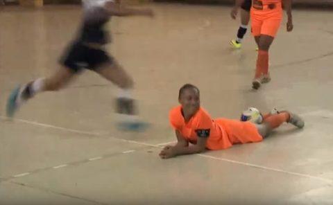 【動画】女子サッカー選手、性格ガチで最悪だった・・・