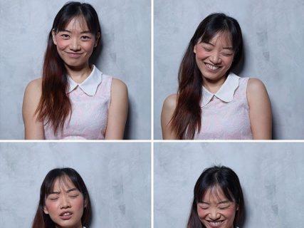 女性が「マジでイク瞬間」を撮影させてもらった写真が興味深い