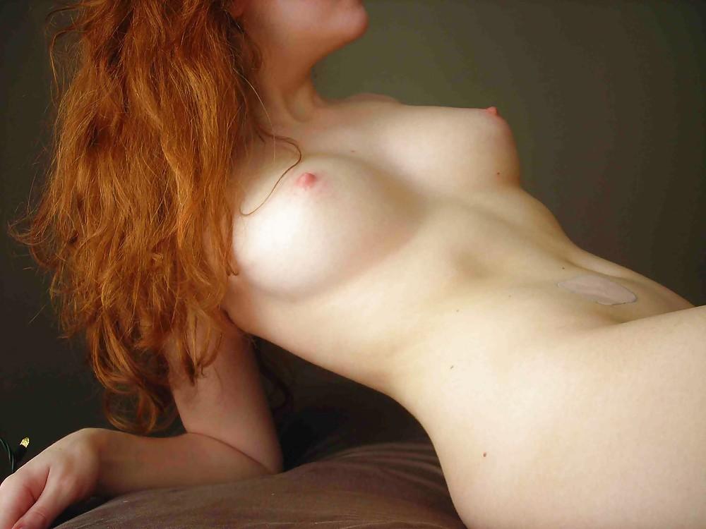 Perky tit little anal slut loves getting her tattooed ass fucked hard outside 9