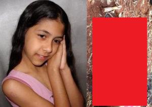 【閲覧注意】同じ女の子の「レ●プされる前」と「レ●プされた後」を並べた画像・・・