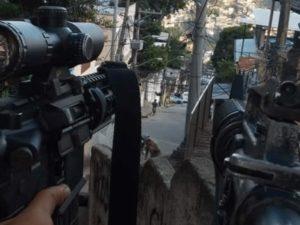 【閲覧注意】ブラジルの軍隊、とうとうギャングに本気を出してしまう・・・(画像)