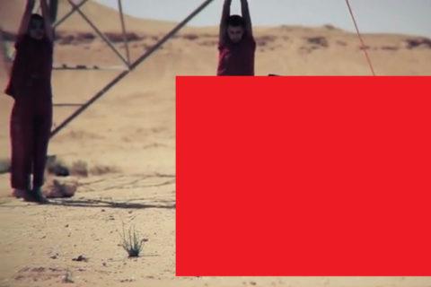 【閲覧注意】ISIS、まだ終わっていなかった・・・これはヤバいぞ(動画)