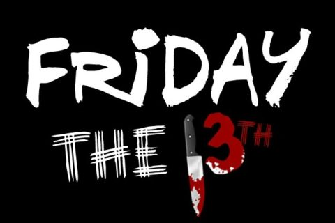 """【閲覧注意】2日前の """"13日の金曜日"""" 、とうとうアレが発見されてしまう・・・(動画)"""