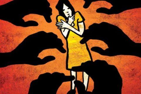 【閲覧注意】村人たち「あの娘(17)エロいよな。みんなで犯そうぜ」 ⇒ 結果(画像)