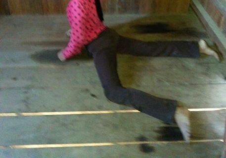 【閲覧注意】18歳の彼女(交際8ヶ月)を振ったらとんでもない事やりやがった・・・(画像)