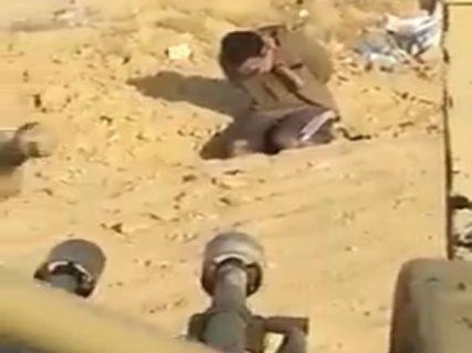 【閲覧注意】ISISの全盛期・・・ヤバすぎだろ・・・ (動画)