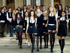 【動画】女子校の恐ろしい実態をご覧ください・・・これは怖すぎる