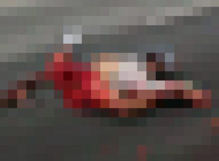 【超!閲覧注意】「渋滞マジでムカつくわー」 ⇒ 原因になった道路を見て絶句した・・・(動画)