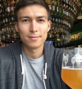 【画像】毎日ビール1L飲む生活を1か月続けた結果・・・ヤバい事に