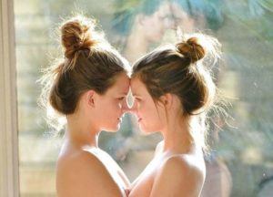 【奇跡】こんな美人姉妹が2人ともAV女優になるとか… エロすぎだろ…(画像あり)
