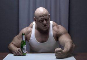 【動画】最強の「クラブの用心棒」にDQNがケンカ売った結果・・・ヤバすぎだろ