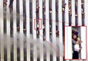 【閲覧注意】9.11 アメリカ同時多発テロの「ヤバい画像」見つけた・・・